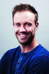 A B DeVilliers - After