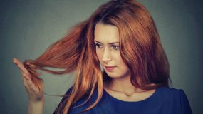 Is Your Hair Thinning? What to Do & How To Treat Hair Loss