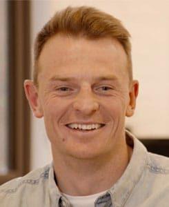 Brendon Goddard