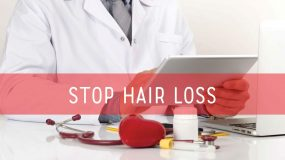 New Hair Loss Treatment