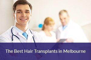 The Best Hair Transplants Melbourne