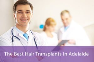 best hair transplants adelaide