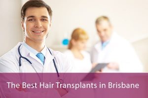 best hair transplants brisbane
